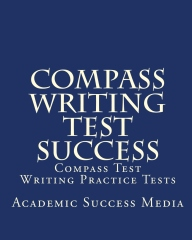 Writing assignment for compass test